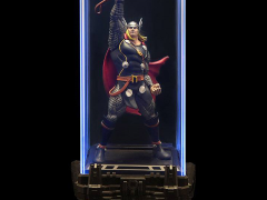 Marvel Super Hero Illuminate Gallery Thor
