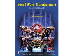 Beast Wars Transformers: The Unofficial Guide