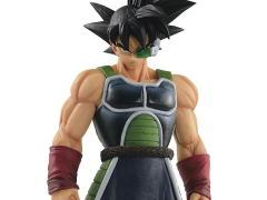 Dragon Ball Z Grandista Resolution of Soldiers Bardock