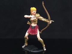 Vitruvian H.A.C.K.S. Basics Amazonian Archer