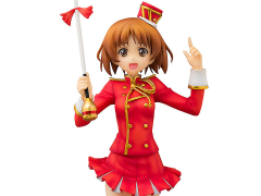 Girls und Panzer Miho Nishizumi (Marching Band Style) 1/8 Scale Figure
