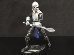 Vitruvian H.A.C.K.S. Basics Accord Guard