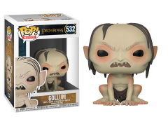 Pop! Movies: The Lord of the Rings - Gollum