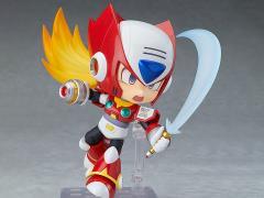 Mega Man X Nendoroid No.860 Zero