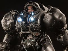 Starcraft II Jim Raynor Terran Space Marine 1/6 Scale Figure