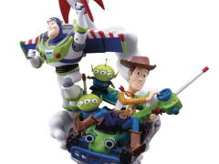 Disney D-Select DS-007 Toy Story PX Previews Exclusive Statue