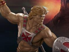 Masters of the Universe He-Man 1/4 Scale Statue (2nd Version)