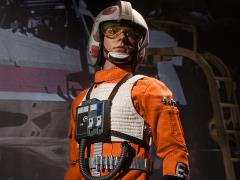 Star Wars Luke Skywalker (Red Five X-Wing Pilot) 1/6 Scale Figure