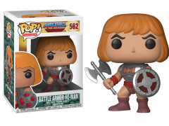 Pop! TV: Masters of the Universe - He-Man