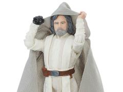 "Star Wars: The Black Series 6"" Luke Skywalker Jedi Master on Ahch-To Island (The Last Jedi) Exclusive"