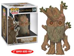 "Pop! Movies: The Lord of the Rings - 6"" Super Sized Treebeard"