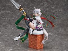 Fate/Grand Order Alter Jeanne d'Arc (Santa Lily Ver.) 1/7 Scale Figure