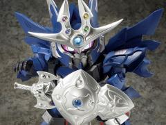 Gundam SD Gundam World Shadow Armor God Chaos Gaia Exclusive Model Kit