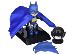 DC Comics Hybrid Metal Figuration Batman (Color Variant) SDCC 2015 Exclusive