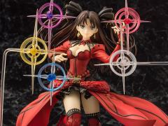 Fate/Grand Order Formal Craft (Tohsaka Rin) 1/8 Scale Figure