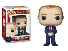 Pop! Royals: Prince William