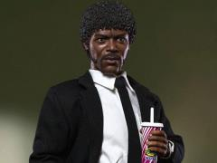 Pulp Fiction Jules Winnfield 1/6 Scale Figure