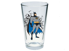 Batman: The Animated Series Toon Tumblers Batman Pint Glass