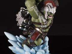 Thor: Ragnarok Q-Fig MAX Hulk Diorama