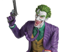DC All-Stars Figurine Collection #3 The Joker