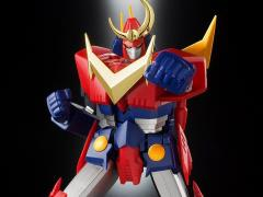 Invincible Super Man Zambot 3 (Zanbot Moon Attack Special Ver.) Super Mini-Pla Exclusive Model Kit