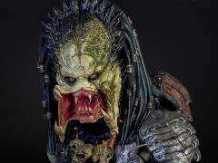 Alien vs. Predator: Requiem Wolf Predator Life-Size Bust