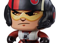 Star Wars Mighty Muggs Poe Dameron