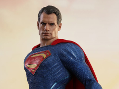 Justice League MMS465 Superman 1/6th Scale Collectible Figure