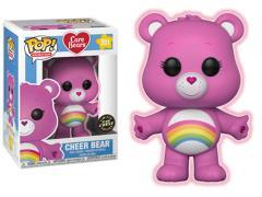 Pop! Animation: Care Bears - Cheer Bear (Chase)