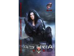 Astria Comix Issue #2