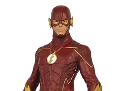 The Flash (TV Series) The Flash (Season 4) PX Previews Exclusive Statue