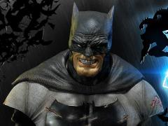 Batman: Arkham City The Dark Knight Returns Premium Bust