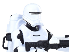 """Star Wars 3.75"""" Force Link Flame Trooper (The Last Jedi) Exclusive"""