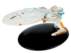 Star Trek Starships Collection #122 USS Yeager NCC-65674