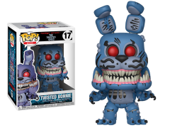 Pop! Books: Books: Five Nights at Freddy's: The Twisted Ones Twisted Bonnie