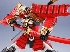 Gundam Metal Robot Spirits Musha Gundam Exclusive