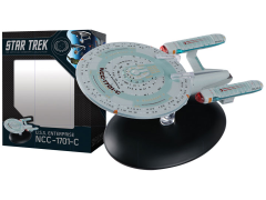 Star Trek Starships Best of Ship Collection #10 USS Enterprise NCC-1701-C
