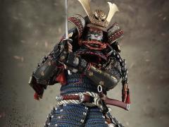 Series of Empires Japan's Warring States Oda Nobunaga 1/6 Scale Figure