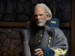 The Hateful Eight General Sandy Smithers (The Confederate) Figure