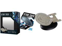 Star Trek Starships Best of Ship Collection #1 USS Enterprise NCC-1701-D