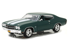John Wick 1:18 1970 Chevrolet Chevelle SS 396