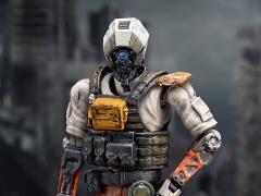 War of Order WOO In Pocket Secret Trooper 1/18 Scale Figure