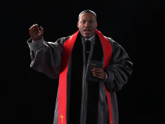 Martin Luther King Jr. (Special Edition) 1/6 Scale Figure