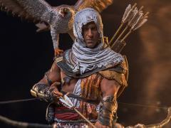 Assassin's Creed: Origins Bayek 1/10 Art Scale Statue