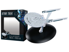 Star Trek Starships Best of Ship Collection #12 USS Enterprise NCC-1701-A