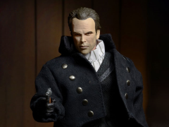 The Hateful Eight Chris Mannix (The Sheriff) Figure