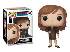 Pop! TV: Smallville - Lois Lane