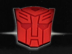 Transformers Specialist Autobot Earphone Jack Plug