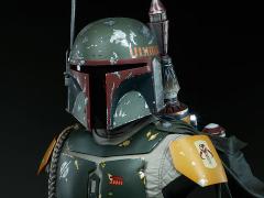 Star Wars Boba Fett (Return of the Jedi) Life-Size Bust