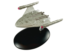 Star Trek Starships Collection #124 SS Emmette